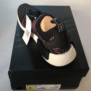adidas Shoes - Adidas NMD R1 STLT PK